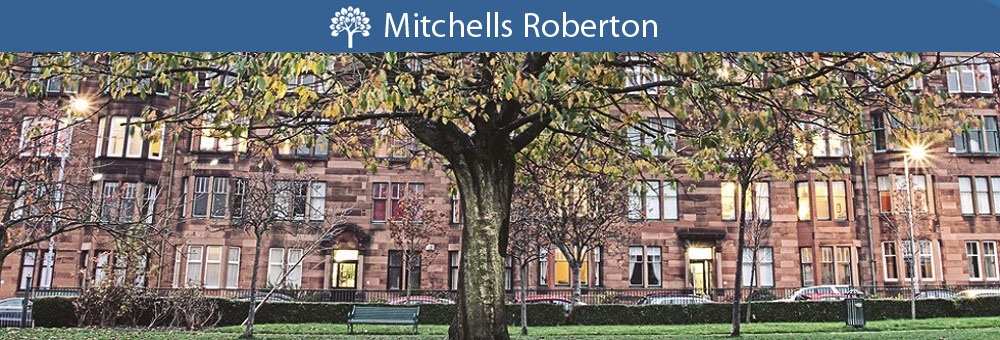 Mitchells Roberton Blog